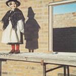 Little Welsh Girl - A Daytrip to Greenham
