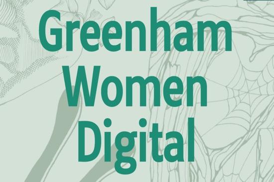 Greenham Women Digital link