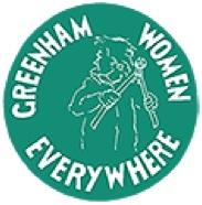 Greenham Women Everywhere logo